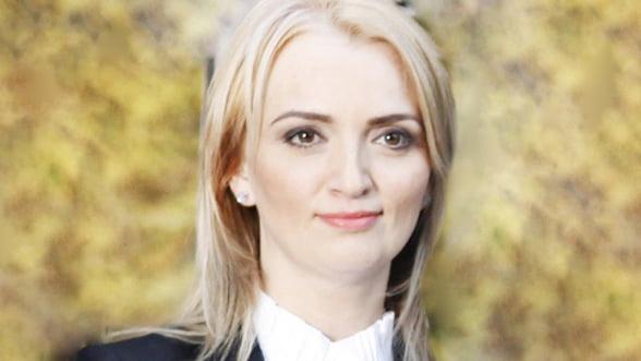 Delia Bosman, Dragne si Asociatii: Cum sa fii avocat, manager si femeie de succes