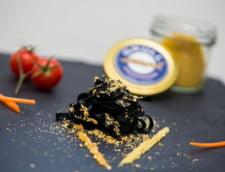 Deliciu sau nebunie? Caviarul cu aur, noua extravaganta culinara