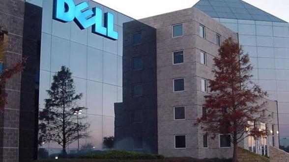 Dell iese de pe bursa dupa ce a fost preluata pentru aproape 25 de miliarde de dolari