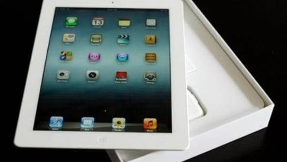 Dell vrea sa atace Apple pe piata tabletelor