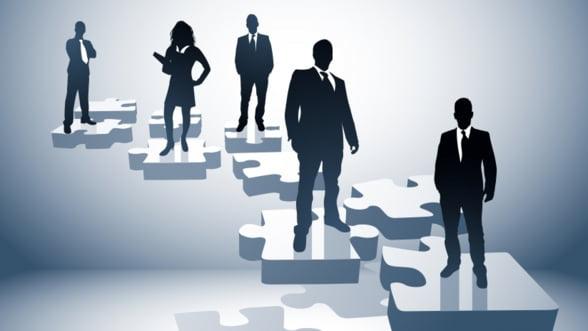 Deloitte: Companiile din Romania prefera restructurarea in detrimentul noilor investitii