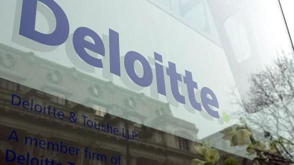 Deloitte isi face bagajele in Marea Britanie. Se muta pe continent, dupa declansarea Brexit