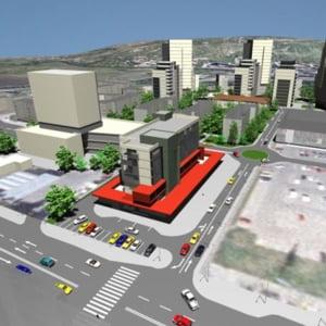 Delta investeste peste 400 mil. euro in constructia a 20 de centre comerciale din Romania