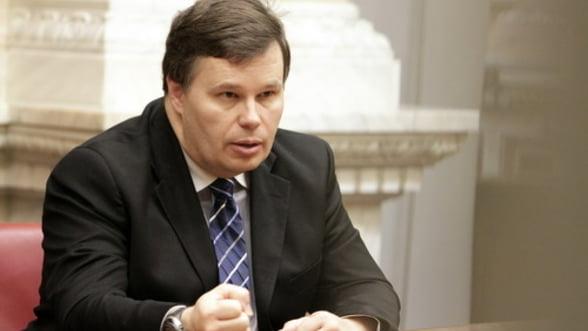Demisie Boc: Acordul FMI cu Romania va continua