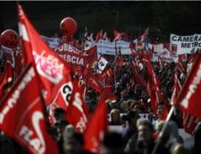 Demonstratii pentru apararea locurilor de munca, in Italia