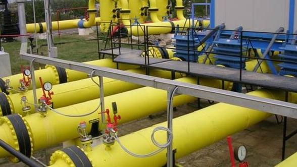 Departamentul pentru Energie: Romania, ferita de o eventuala criza a gazelor rusesti