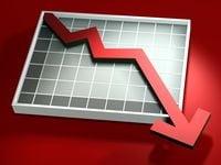 Depozitarul Central se asteapta la o scadere de 19 ori a profitului brut in acest an