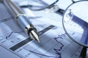 Depozitele bancare au crescut cu 0,9% in august fata de luna precedenta