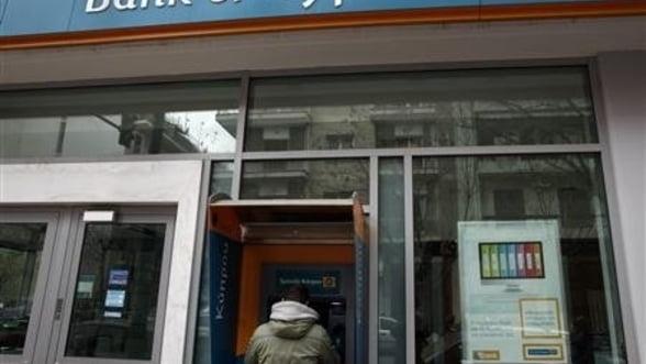 Depozitele clientilor Bank of Cyprus Romania scapa de taxare