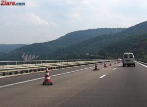 Deputat USR: Singura sansa pentru autostrada Comarnic - Brasov s-a dus pe Apa Sambetei