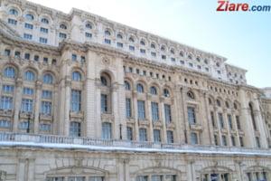 Deputatii au adoptat legea lui Iordache, care-i scapa pe parlamentari de interdictiile ANI