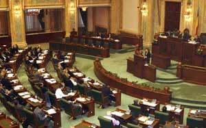 Deputatii au reintrodus infractiunea referitoare la comunicarea de informatii false