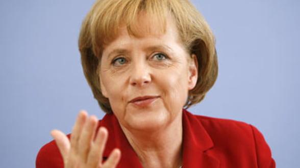 Deputatii germani aproba Mecanismul European de Stabilitate si Pactul bugetar