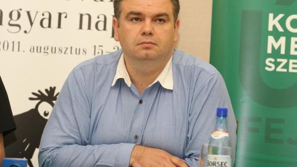 Deputatul Mate Andras Levente, trimis in judecata pentru conflict de interese