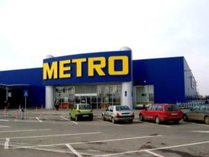 Deschiderea procedurii de faliment a Metro, suspendata temporar