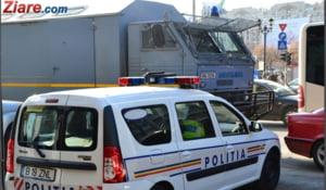 Descinderi in cinci judete la persoane banuite de evaziune - peste 200 de politisti participa