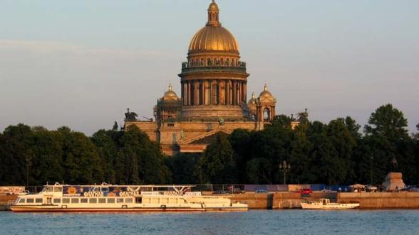 Descopera Rusia in mini-vacanta de Paste