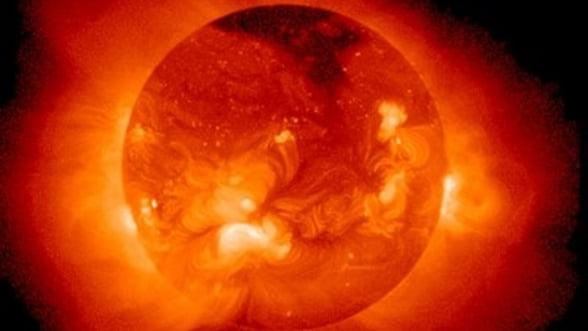 Descoperire revolutionara: Molecule ce pot stoca si elibera energie solara la inifinit