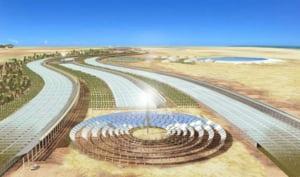 Desertul Sahara va produce jumatate din energia Pamantului, in 2050