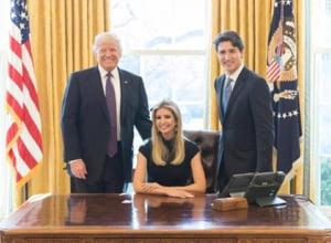 Desi n-are nicio functie oficiala, Ivanka Trump va primi un birou la Casa Alba