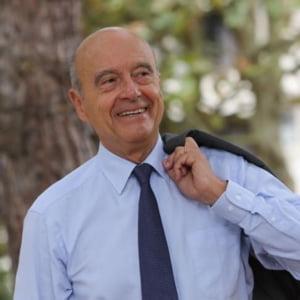 Desi sta mai bine ca Fillon in sondaje, Juppe nu vrea sa candideze la presedintia Frantei