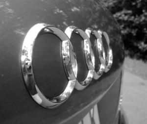 Desi vanzarile cresc, Audi ia vacanta de Cr?ciunului