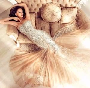 Despre Ivory Concept Store, rochii de seara fermecatoare si locul care le gazduieste!