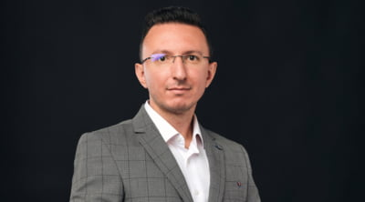 Despre marketing si antreprenoriat - Interviu cu Victor Ciubotaru