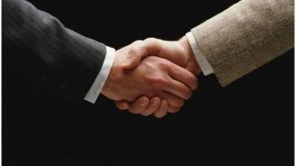 Despre mediul de afaceri romanesc - Opinie Mircea Cosea