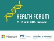 Despre perspectivele de dezvoltare ale sectorului de sanatate din Romania
