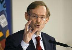 Despre somaj si cresterea economiei cu seful Bancii Mondiale