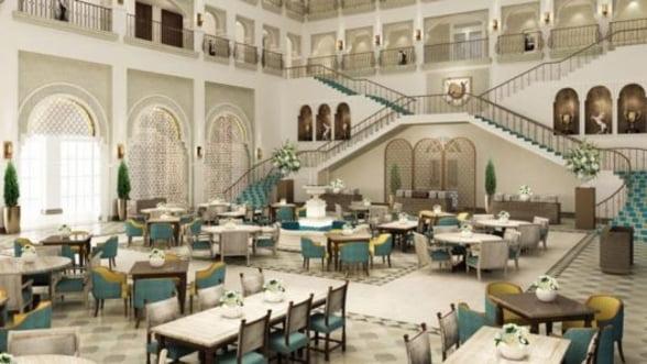 Destinatie de lux: St. Regis Dubai, un hotel inspirat de sporturile ecvestre