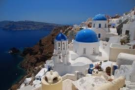 Destinatie de vacanta: Grecia, mixul perfect intre atractii turistice istorice si moderne
