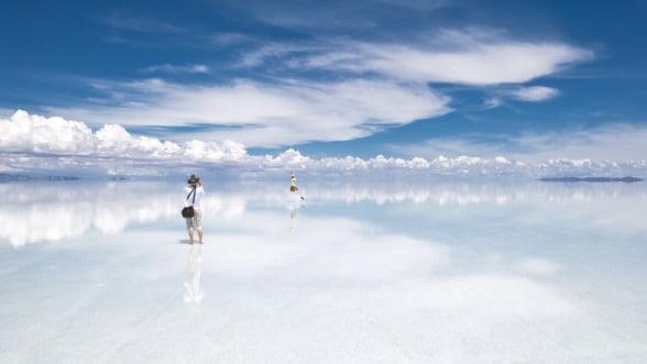 Destinatii exotice pentru o vacanta de lux: Viziteaza Bolivia si Peru
