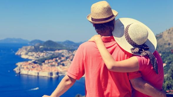 Destinatiile preferate de vacanta ale turistilor romani in primele sase luni din 2016