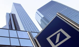 Deutsche Bank, acuzata de frauda