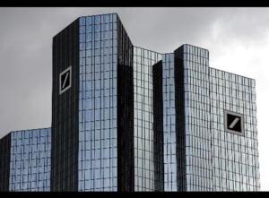 Deutsche Bank vrea sa intre pe piata ucraineana