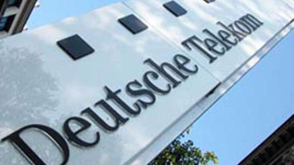 Deutsche Telekom incepe sa scada si in Germania