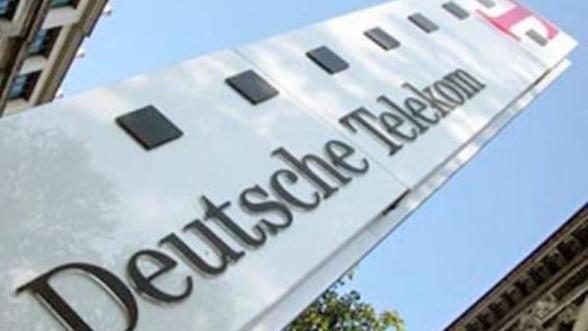 Deutsche Telekom se repliaza in Romania, statul roman- un actionar paralizat