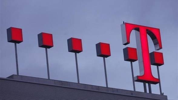 Deutsche Telekom vrea sa devina principalul operator din ECE pana in 2018