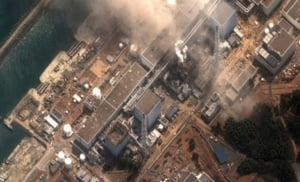 Dezactivarea reactoarelor de la Fukushima costa peste 12 mld dolari