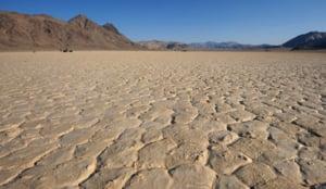 Dezastru cauzat de seceta in statul american California