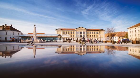 Dezbaterea Smart City Alba Iulia 2018 va arata cum se poate dezvolta in mod inteligent un oras intr-un timp foarte scurt