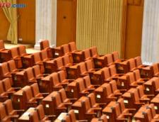 Dezbaterile din Parlament pe buget, incheiate tarziu in noapte. Bacalbasa a reclamat ca nu si-a luat medicamentele (Video)