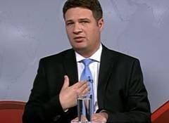 Dezvaluiri despre functionarea SRI, interceptari si acoperiti: Fiecare plateste penal daca e cazul - Interviu