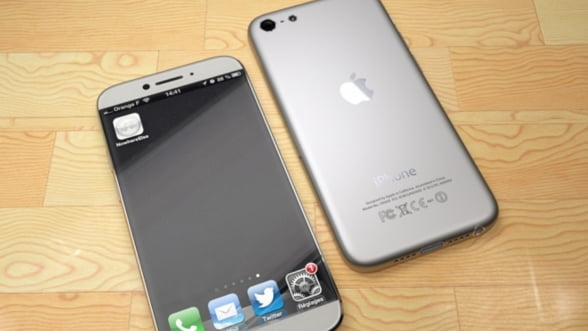 Dezvaluiri despre iPhone 6. Apple intampina probleme de fabricatie