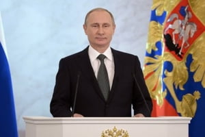 Dezvaluiri facute de un ONG: Agentul imobiliar al apropiatilor lui Putin, contracte de 88 de milioane de dolari