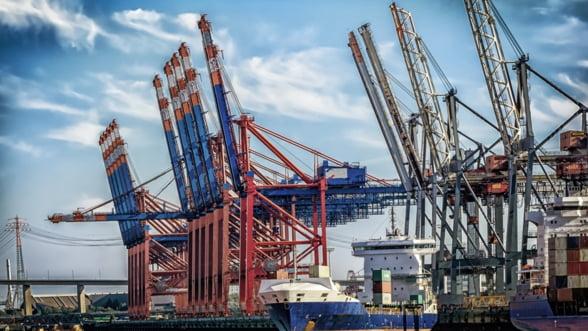 Dezvoltarea economica la care a ajuns lumea in 2018 este amenintata serios de un razboi comercial