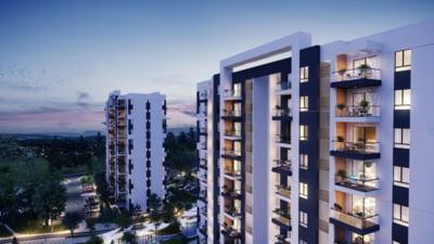 Dezvoltatorul AFI Cotroceni are unda verde pentru unul dintre cele mai mari proiecte rezidentiale din Bucuresti