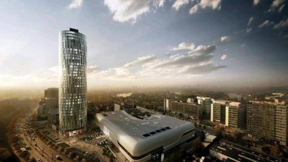 Dezvoltatorul proiectului Promenada Mall isi mentine suprematia pe piata locala
